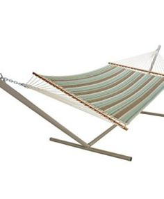 Best Hammocks!  Check out our ultimate guide to outdoor patio furniture and find rope hammocks and camping hammocks that are awesome to relax and sleep in.