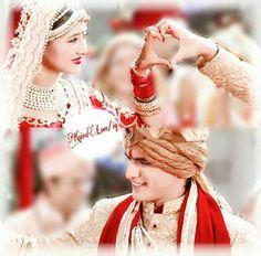 Kaira luvers Wedding Poses, Wedding Couples, Wedding Bride, Dream Wedding, True Love Couples, Romantic Couples, Bridal Looks, Bridal Style, Cute Baby Couple