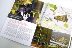 Ditting Kiebitzgärten Vermarktungsbroschüre | lab3 mediendesign