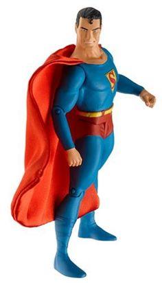 DC Direct 1st Appearance Series 2: Superman Action Figure DC Comics http://www.amazon.com/dp/B0002FQVEM/ref=cm_sw_r_pi_dp_J1Dlub1KQEGG7