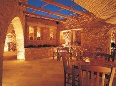 Spilia Village Hotel Kolymbari Chania Crete