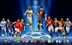 UEFA Champions League Betting Odds