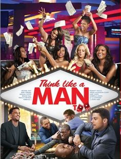 """Quiz: Which """"Think Like A Man Too"""" Character Are You?"""
