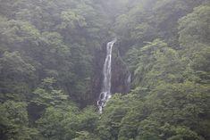 https://flic.kr/p/6wdUeW | Waterfall / 三階の滝(さんがいのたき) | Zaou-machi(town) Katta-gun(county) Miyagi-ken(Prefecture), Japan  宮城県(みやぎけん)刈田郡(かったぐん)蔵王町(ざおうまち)滝見台(たきみだい)