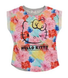 Hello Kitty T Shirt #Mode #Kinderbekleidung #Mädchen #Girls #Shirt #HelloKitty