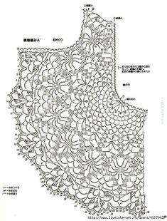 Fabulous Crochet a Little Black Crochet Dress Ideas. Georgeous Crochet a Little Black Crochet Dress Ideas. Col Crochet, Crochet Shawl Diagram, Poncho Au Crochet, Crochet Diy, Crochet Motifs, Crochet Collar, Crochet Chart, Crochet Stitches, Crochet Patterns