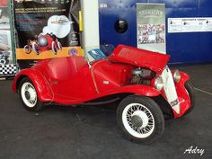 Auto mitiche: Fiat Balilla 508 - Sport Spiders