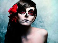 Catrina [Day of the Dead]