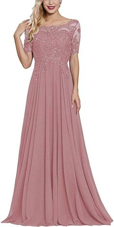 33b7dd7c7d86 AX Paris Womens Blush 2 in 1 Crochet Top Maxi Dress Glamorous Stylish  Fashion
