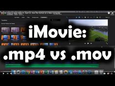24 Amazing iMovie Video Converter Mac images | Videos, Mac