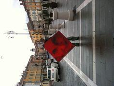 Piazza Vittoria, Gorizia