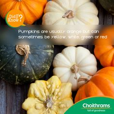 An amazing ‪#‎fact‬ about ‪#‎pumpkins‬! ‪#‎PumpkinFacts‬ ‪#‎DYK‬ ‪#‎DidYouKnow‬