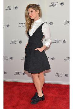 Best Dressed at the Tribeca Film Festival