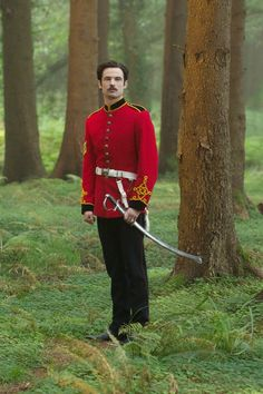 Far from the Madding Crowd 2015 - Sergeant Francis Troy Madding Crowd, Book Characters, Military History, Troy, Costume Design, Prepping, Movies, Style, Fashion