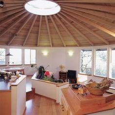 More yurt...