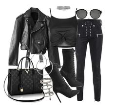 """""""Untitled #21160"""" by florencia95 ❤ liked on Polyvore featuring Unravel, Jean-Paul Gaultier, Topshop, Christian Dior, Yves Saint Laurent, adidas Originals, Melissa Odabash and Miss Selfridge"""