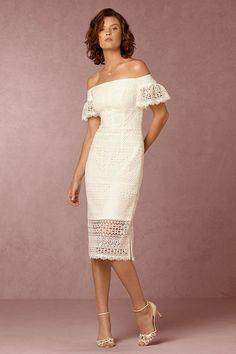 28d89e1ad672 BHLDN Mavis Dress in Bride Reception   Rehearsal Dresses at BHLDN -  gorgeous for the reception