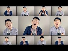 Justin Timberlake - Mirrors ACAPELLA OFFICIAL - Kevin Lien ... this is awesome...just perfect!!