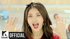 [MV] I.O.I(아이오아이) _ Very Very Very(너무너무너무)
