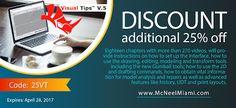 Rhino News, etc.: Rhino Visual Tips 5 - New Free Chapters!
