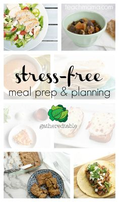 I was THRILLED to be asked by the good folks at Gatheredtable to take a look at their platform. And really? I am in AWE -- it really means stress-free dinner prep and planning for a happy family --> a MUST-SEE!! Gatheredtable teachmama.com
