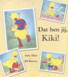 Dat ben jij, Kiki