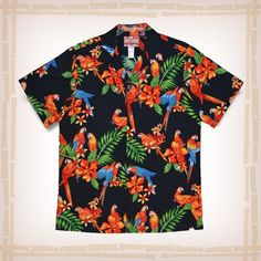 282a544a 10 Best Magnum PI - Hawaiian shirts worn on the tv show images ...