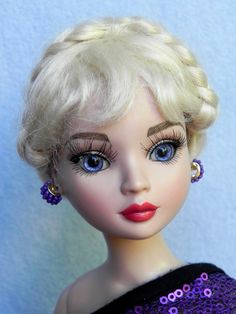 Doll Beauty...