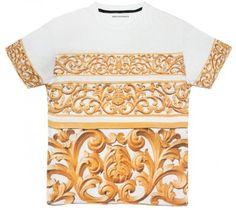 G white t Cotton Tee White T, Hand Washing, Cotton Tee, Print Design, Cold, Tees, T Shirt, Clothes, Supreme T Shirt
