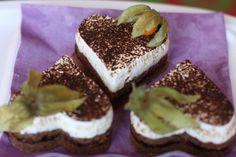 Čokoládový mousse bez múky - Powered by @ultimaterecipe