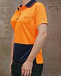 Best way possible in your office. Check out Women's Workwear items and clothing at Stitchem.