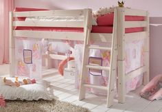 Bunk Beds, Furniture, Home Decor, Kiefer, Products, Beds For Toddlers, Personal Space, Decoration Home, Loft Beds
