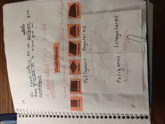 Plegable de poligonos irregulares (1de 3)