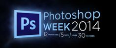 creativeLIVE Offers Free Streaming Adobe Photoshop Training | Graphics.com #photoshop