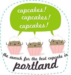 Cupcakes! Cupcakes! Cupcakes! cute-o-rama
