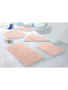 badset in mooie roze kleur