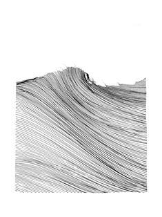 Minimalist art 629800329127010627 - TUBE – The Minimalist Wave Source by monniermax Wave Drawing, Art Minimaliste, Abstract Line Art, Wave Art, Surf Art, Pen Art, Art Graphique, Minimalist Art, Painting Inspiration