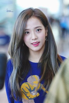 A woman wearing a tie and a hat - Photo Sharing by ThumbSnap Kim Jennie, Jenny Kim, Kpop Girl Groups, Korean Girl Groups, Kpop Girls, Blackpink Jisoo, Peinados Pin Up, Blackpink Photos, Pictures