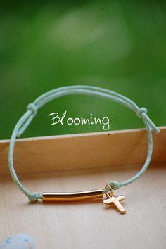 Μαρτυρικα βαπτισης βραχιολια - Blooming Bangles, Jewelry, Bracelets, Jewlery, Jewerly, Schmuck, Jewels, Jewelery, Bracelet
