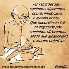 Religião e fé...