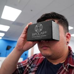 An awesome Virtual Reality pic! Bipolar Id - bipolarid.com #bipolarid #bipolarid.com #googlecardboard #customgooglecardboard #vr #oculus #oculusrift #oculusriftdk2 #fove #lighthouse #positionaltracking #htcvive #htc #steamvr #samsumgear #gearvr #vfx #visualeffects #visualfx #cgi #virtualreality #oculusconnect2 # by johan1111 check us out: http://bit.ly/1KyLetq