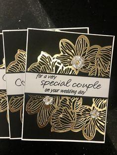 Wedding Aniversary, On Your Wedding Day, I Card