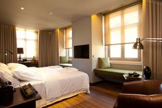 The Beautique Hotels -in Lisbon