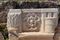 Ελευσίνα. Ρόδακας. Αρχαία Ελληνικά Σύμβολα. Λόγιος Ερμής. Η γνώση ξεκινά με την αναζήτηση. by Aris Oil Refinery, Art Of Living