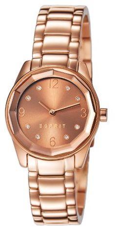 Esprit Damen-Armbanduhr XS Crystal Cut Rose Analog Quarz ES106552006 ESPRIT http://www.amazon.de/dp/B00EDLPAP2/ref=cm_sw_r_pi_dp_iSAjub0ZDVCCV