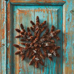 Pine & Dandy Wreath