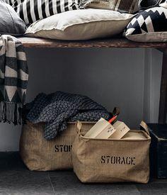 Storage Units H&M Home