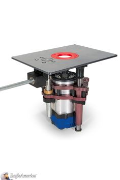 Precision router lift variable speed motor combo kit online at the u turn router lift allows very smooth and easy adjustments keep keyboard keysfo Image collections