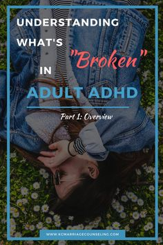 3-part article exploring the problems and offering help for ADHD.