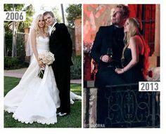 A noiva de preto: Avril Lavigne!